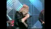 Bonnie Tyler - Total Eclipse of the heart live 1984