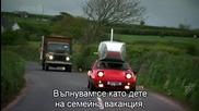 Top Gear / Топ Гиър - Сезон15 Епизод4 - с Бг субтитри - [част2/3]