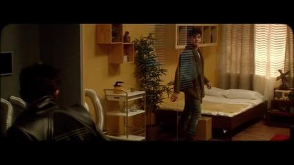Adam Lambert - Better Than I Know Myself ( Официално Видео )