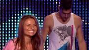 Виктор, Мария, Ренета - X Factor (02.10.2014)