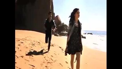 Joe Jonas and Demi Lovato - Make A Wave Official Music video w Lyrics