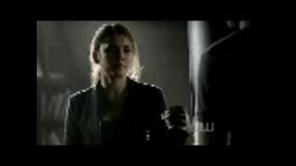 The vampire diaries- Елена си го изкарва на крушата