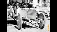 История моторни спортове Mercedes - Benz (1894 - 1915)