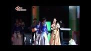 Habiba Davlatova Live Show 2012