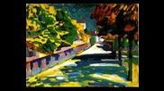 Vassily Kandinsky - 1866 - 1944