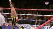 боксови нокаути
