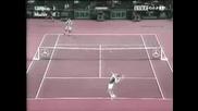 Пийт Сампръс - Супер Тенис