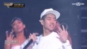 Junoflo - Twisted (feat. Kim Hyo Eun & Changmo) @ Ep.9