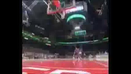 Nba All - Star 2006 - Slam Dunk Contest -