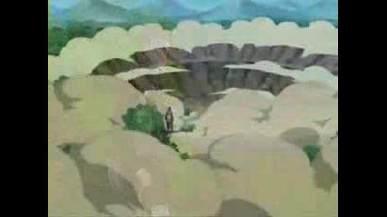 Drowning pool Naruto Amv