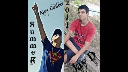Alex Cullen and Jay D - Summer 2011 Best Hits
