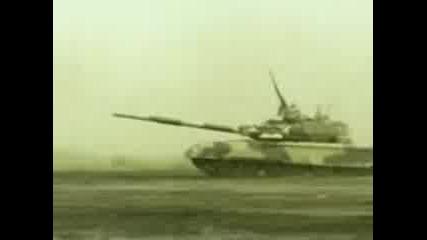 Танк Т - 80