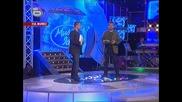 Иван не се явява на концерта ¤ Music Idol 2¤