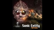 Sonic Entity - Depart For The Stars