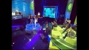 Дует - Шанел И Соня Music Idol 2 17.03