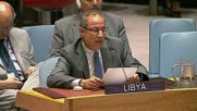 UN: Libya status quo 'cannot be sustained' - Libya envoy