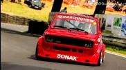 Fiat 127 Marchione Squadra Corse 16v - Canio Marchione - Osnabrucker Bergrennen 2014