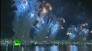 От Китай до Бразилия - посрещане на Нова година 2014