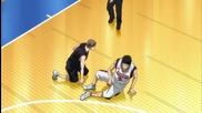 Kuroko's Basketball 2 - 17 bg