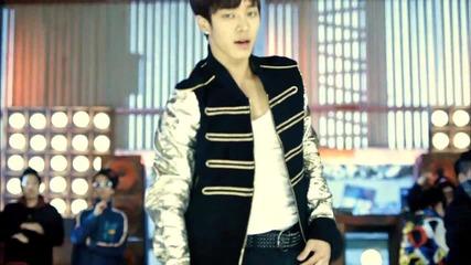 Kikwang dance cut /beautiful mv/