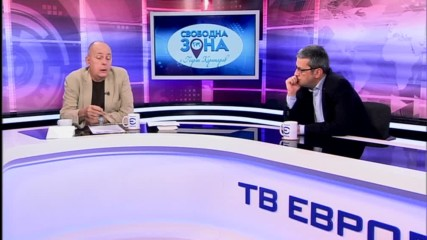 Каква работа свърши парламентарната дипломация на Балканите?
