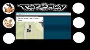 pokemon black adventure ep.3 моят Lilipup и битката с мистериозния N