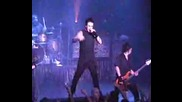 Papa Roach - Blood Brothers - Live