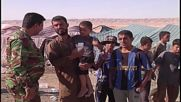 Iraq: Residents flee imminent assault on IS in Mosul