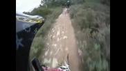Test Gopro Hd Mtb ride