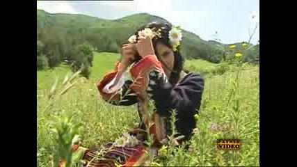 Виевска Фолк Група - Тъмна Е Мъгла Паднала