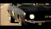 Gorillaz - Stylo (new Video 2010)