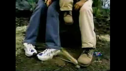 Jeans - Corazbn Confidente