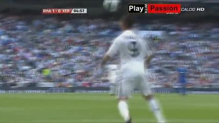 C.ronaldo vs Messi [skills And Goals]