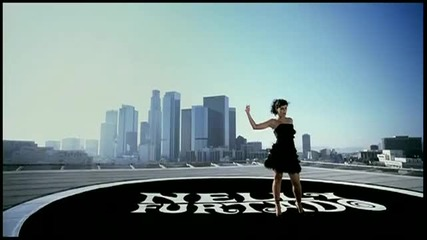 Nelly Furtado - Say It Right ( feat . Timbaland )