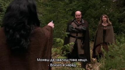 Старгейт Sg-1 / Stargate Sg-1 /сезон 9 eпизод 19