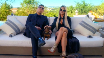 New episodes of USA Network's Miz & Mrs. return this April