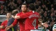 Велики моменти за Manchester United