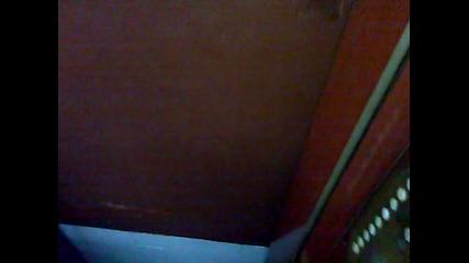 Mitsubishi High-speed Elevator 1