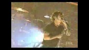 Godsmack - Straight Out Of Line (live)