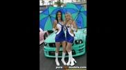 Горещи Мацета На Street Racing - A