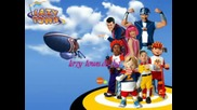 Lazy Town Song
