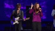 Jeff Beck & Beth Hart - Purple Rain - Live 2017