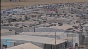 Half of Syria's Population Displaced by War