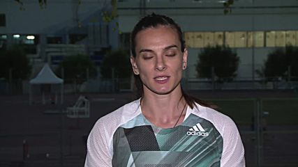 Russia: Isinbayeva wants to win third gold under Russian flag at Rio