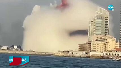 Ливан е в тридневен траур