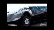 Лимузината на бъдещето