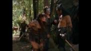 Зина Принцесата Войн - Сезон 1 - Епизод 23 - Death Mask