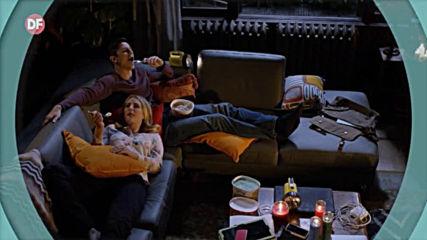 Романтични вечери през уикенда с филмите на DIEMA FAMILY
