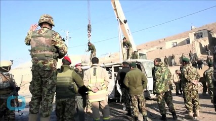 Roadside Bomb Kills Afghan Family in Helmand Province