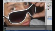 Photoshop G-dev урок 2. Как да сменим цвета на даден обект ?